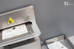 Maquina Tarjeta RFID