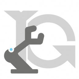 Logo Yon Garin, fotografías para empresas