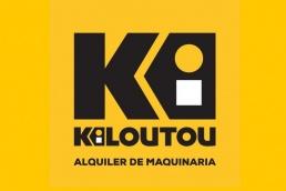 logo Kiloutou Alquiler de Maquinaria