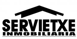 Logo Inmobiliaria Servietxe