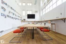 Mobiliario Bigara para Zona Office