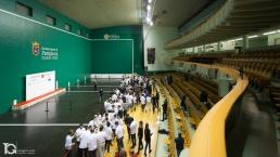 Fotografía Profesional para eventos - Imagen de la presentación del equipo de la FNPV