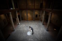 Reportaje de boda en Palacio Condestable de Pamplona