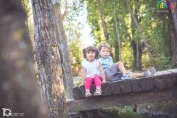 Fotografías infantiles y sesiones familiares por Yon Garin