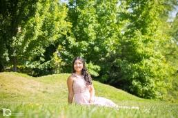 Reportaje Mis 15 en Pamplona por Yon Garin