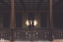 Reportaje Premama en Palacio de Miramar de Donostia